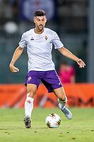 Marco Benassi of Ac Fiorentina<br /> Livorno 04/08/19 Stadio Armando Picchi <br /> Football friendly match pre season 2019/2020 Livorno - Fiorentina <br /> Foto Andrea Masini / Insidefoto