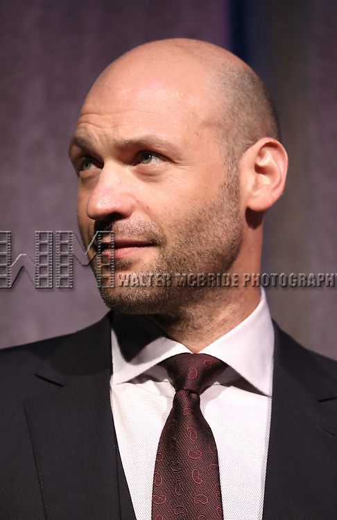 Corey Stoll during the presentation of 'This Is Where I Leave You'  at the 2014 Toronto International Film Festival at the Roy Thomson Hall on September 7, 2014 in Toronto, Canada.