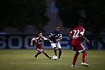 BYU Men's Soccer 2015 action