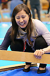 Tomoka Takeuchi, APRIL 20, 2013 : The Building up Team Japan 2013 for Sochi at Ajinomoto NTC, Tokyo, Japan. (Photo by AFLO SPORT)