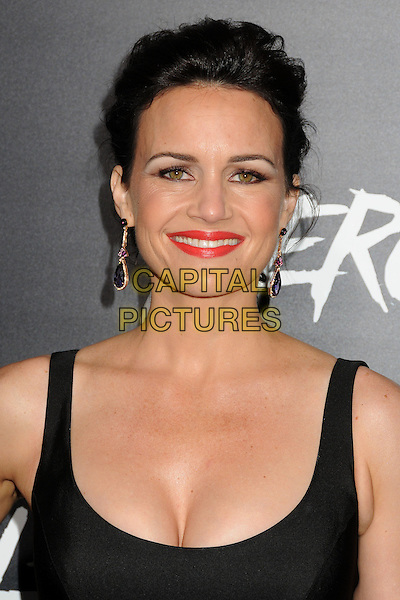 23 July 2014 - Hollywood, California - Carla Gugino. &quot;Hercules&quot; Los Angeles Premiere held at the TCL Chinese Theatre. <br /> CAP/ADM/BP<br /> &copy;Byron Purvis/AdMedia/Capital Pictures