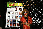 at the First Annual StarPet 2008 Awards Luncheon as dogs and cats compete for a career in showbusiness on November 10, 2008 at the Edison Ballroom, New York, New York. The event benefitted Bideawee and NY SAVE. (Photo by Sue Coflin/Max Photos
