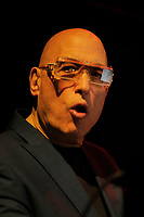 LONDON, ENGLAND - JANUARY 12: Mike Garson performing at 'Celebrating David Bowie' at Shepherd's Bush Empire on January 12, 2018 in London, England.<br /> CAP/MAR<br /> &copy;MAR/Capital Pictures