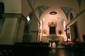 Chapelle Saint Jean Baptiste, 1-5 Rue Saint-Jean Baptiste, 20169 Bonifacio, France