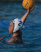 Water Polo vs. Cal.