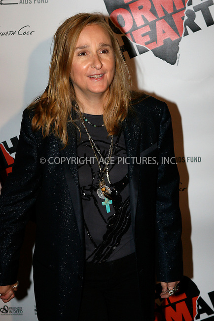 WWW.ACEPIXS.COM . . . . .  ....April 27 2011, New York City....Melissa Etheridge arriving at the Broadway opening night of 'The Normal Heart' at The Golden Theatre on April 27, 2011 in New York City. ....Please byline: NANCY RIVERA- ACEPIXS.COM.... *** ***..Ace Pictures, Inc:  ..Tel: 646 769 0430..e-mail: info@acepixs.com..web: http://www.acepixs.com