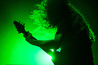 AUG 10 Coheed and Cambria at The Joint  in Las vegas, NV