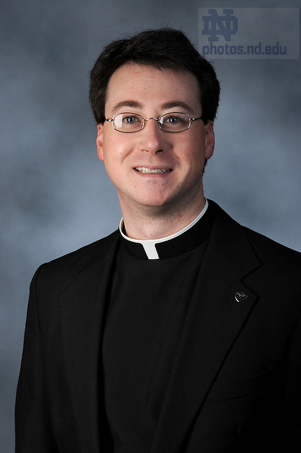Fr. Michael Wurtz, C.S.C.
