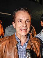 SAO PAULO, SP, 31 AGOSTO 2012 - ELEICOES SP - CELSO RUSSOMANNO - O candidato a prefeitura de Sao Paulo pelo PRB, Celso Russomanno na APAE para encontro promovido pela entidade, no bairro de Vila Mariana, regiao sul da capital paulista, nesta sexta-feira, 31. (FOTO: VANESSA CARVALHO / BRAZIL PHOTO PRESS).