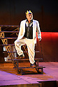 London, UK. 22.06.2016.  Malthouse Theatre presents The Shadow King,  based on Shakespeare's King Lear, in the Barbican Theatre. Picture shows:   Tom E Lewis (King Lear). Photograph © Jane Hobson.