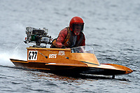 G-77   (Outboard Hydroplanes)