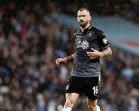 Burnley's Steven Defour<br /> <br /> Photographer Rich Linley/CameraSport<br /> <br /> Emirates FA Cup Fourth Round - Manchester City v Burnley - Saturday 26th January 2019 - The Etihad - Manchester<br />  <br /> World Copyright © 2019 CameraSport. All rights reserved. 43 Linden Ave. Countesthorpe. Leicester. England. LE8 5PG - Tel: +44 (0) 116 277 4147 - admin@camerasport.com - www.camerasport.com