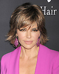 SANTA MONICA, CA- OCTOBER 18: Actress Lisa Rinna attends Elyse Walker presents the 10th anniversary Pink Party hosted by Jennifer Garner and Rachel Zoe at HANGAR 8 on October 18, 2014 in Santa Monica, California.