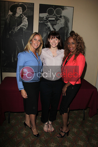 Erin Murphy, Bryce Dallas Howard, Sondra Lord<br />
