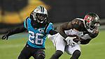 Carolina Panthers vs. Tampa Bay Bucc's TNF