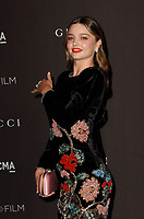 Miranda Kerr attends 2018 LACMA Art + Film Gala at LACMA on November 3, 2018 in Los Angeles, California.    <br /> CAP/MPI/IS<br /> &copy;IS/MPI/Capital Pictures