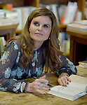 Maria Shriver conversation and book signing at Books and Books