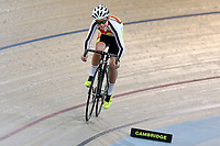 competes in the U15 Boys 500m Time Trial at the Age Group Track National Championships, Avantidrome, Home of Cycling, Cambridge, New Zealand, Wednesday, March 15, 2017. Mandatory Credit: © Dianne Manson/CyclingNZ  **NO ARCHIVING**