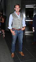 NEW YORK, NY August 02, 2017Josh Lucas attend The Weinstein Company presents a screening of Wind River at  The Museum of Modern Art in New York August 02 2017. Credit:RW/MediaPunch