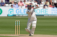 Tom Westley of Essex in batting action during Essex CCC vs Nottinghamshire CCC, Specsavers County Championship Division 1 Cricket at The Cloudfm County Ground on 16th May 2019