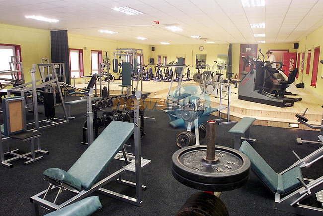 Fitness Solutions, Ardee..Picture: Paul Mohan/Newsfile