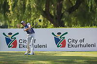 Chase Koepka (USA) during the 3rd round of the BMW SA Open hosted by the City of Ekurhulemi, Gauteng, South Africa. 13/01/2017<br /> Picture: Golffile | Tyrone Winfield<br /> <br /> <br /> All photo usage must carry mandatory copyright credit (&copy; Golffile | Tyrone Winfield)