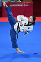 Asian Games 2018: Taekwondo