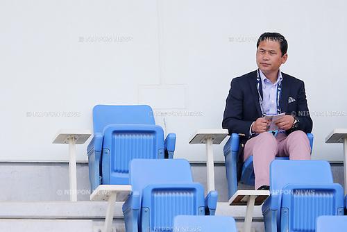 Norio Sasaki, MAY 4, 2013 - Football /Soccer : Plenus Nadeshiko League 2013 between Urawa Reds Ladies 0-3  INAC Kobe Leonessa at Urawa Komaba Stadium, Saitama, Japan. (Photo by Yusuke Nakanishi/AFLO SPORT)