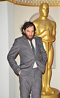 Josh Safdie at the Academy of Motioon Pictures Arts &amp; Sciences new member party, Spencer House, St James Place, London, England, UK, on Thursday 05 October 2017.<br /> CAP/CAN<br /> &copy;CAN/Capital Pictures