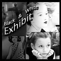 B&W EXHIBITS