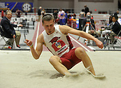 SEC Indoor Track Championships 2/26/16
