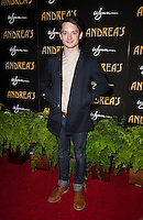 LAS VEGAS, NV - January 16 : Elijah Wood pictured at the grand opening of Andrea's at Encore at Wynn Las Vegas in Las Vegas, Nevada on January 16, 2013. Credit: Kabik/Starlitepics/MediaPunch Inc. /NortePhoto