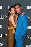 LOS ANGELES - JUL 27:  Mishel Prada, Tonatiuh at the NALIP 2019 Latino Media Awards at the Dolby Ballroom on July 27, 2019 in Los Angeles, CA