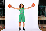 09/14/2016 Mean Green Womens Basketball Media Day