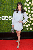 Paget Brewster at CBS TV's Summer Soiree at CBS TV Studios, Studio City, CA, USA 01 Aug. 2017<br /> Picture: Paul Smith/Featureflash/SilverHub 0208 004 5359 sales@silverhubmedia.com