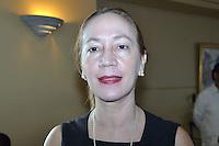Altagracia Pou Suazo,.correctora de Estilo y Editora.Ciudad: Santo Domingo.Fotos:  Carmen Suárez/acento.com.do.Fecha: 25/04/2011.