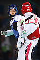 Mayu Hamada (JPN), <br /> AUGUST 18, 2016 - Taekwondo : <br /> Women's -57kg <br /> Preliminary Round Quarter-final <br /> at Carioca Arena 3 <br /> during the Rio 2016 Olympic Games in Rio de Janeiro, Brazil. <br /> (Photo by Sho Tamura/AFLO SPORT)