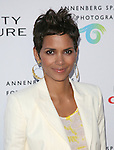 Halle Berry at The opening of BEAUTY CULTURE, a photographic exploration of how feminine beauty is defined, challenged and revered in modern society held at Annenberg Space for Photography in Century City, California on May 19,2011                                                                               © 2011 Hollywood Press Agency
