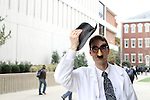 Halloween on Campus 2012