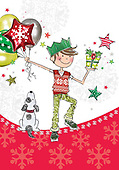 Sharon, CHRISTMAS CHILDREN, WEIHNACHTEN KINDER, NAVIDAD NIÑOS, GBSS, paintings+++++,GBSSC50XJB,#XK#
