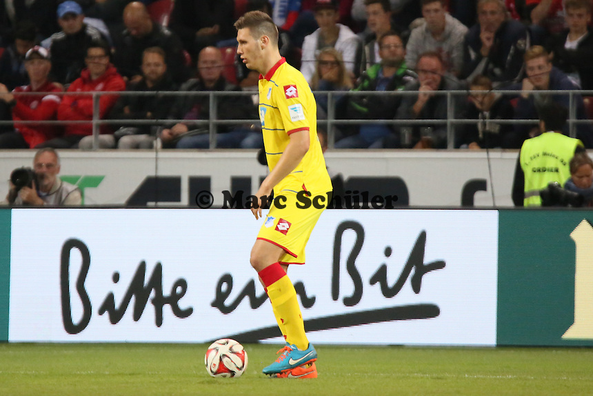 Niklas Süle (Hoffenheim) - 1. FSV Mainz 05 vs. TSG 1899 Hoffenheim, Coface Arena
