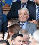 14.07.2019: Rangers v Marseille: Archie Knox