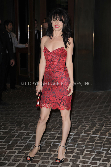 WWW.ACEPIXS.COM . . . . . .October 12, 2010, New York City... Juliette Lewis attends the screening of 'Conviction' at Tribeca Grand Hotel on October 12, 2010 in New York City....Please byline: KRISTIN CALLAHAN - ACEPIXS.COM.. . . . . . ..Ace Pictures, Inc: ..tel: (212) 243 8787 or (646) 769 0430..e-mail: info@acepixs.com..web: http://www.acepixs.com .