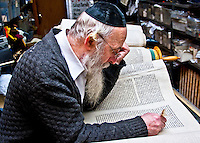 Jewish Life on NYC's Lower East Side