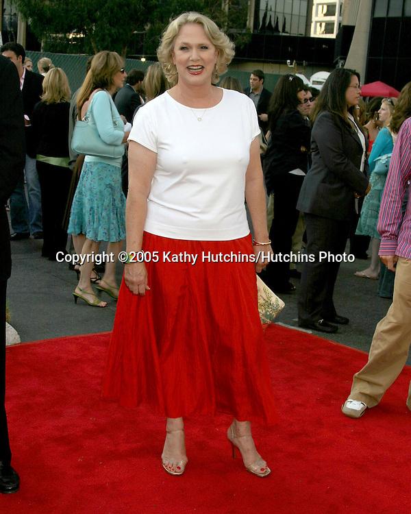 Sharon Gless.NBC TCA Tour Party.Century Club.Century City, CA.July 25, 2005.©2005 Kathy Hutchins/Hutchins Photo..