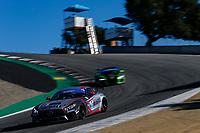 #33 Winward Racing / HTP Motorsport Mercedes-AMG, GS: Russell Ward, Dominik Baumann