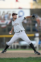July 14, 2008: Keith Meyer (30) of the Wisconsin Timber Rattlers at Memorial Stadium in Fort Wayne, IN.  Photo by:  Chris Proctor/Four Seam Images
