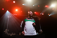 SAN FRANCISCO, CALIFORNIA - DECEMBER 02: Warren G performs live onstage during the 'I Wanna Thank Me Tour' at the Fillmore Auditorium on December 2, 2019 in San Francisco, California. Photo: Chris Tuite/imageSPACE/MediaPunch
