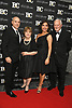 Honoree Linda Yaccarino of NBC  and husband Claudio Madrazo attends the Broadcasting &amp; Cable Hall Of Fame 2018 Awards on October 29, 2018 at Ziegfeld Ballroom In New York, New York, USA. <br /> <br /> photo by Robin Platzer/Twin Images<br />  <br /> phone number 212-935-0770