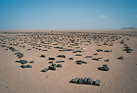 Libya Post-War Weapons Storage
